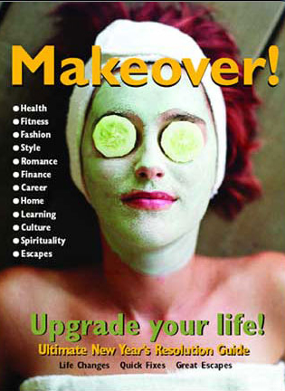 make over